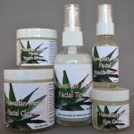 Hawaiian Moon Five Step Skin Rejuvenation Package