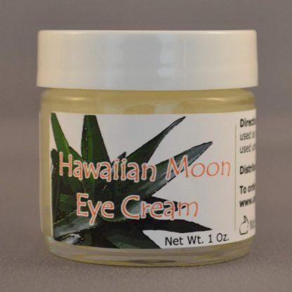 Hawaiian Moon Eye Cream