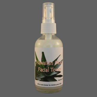 Hawaiian Moon Facial Toner
